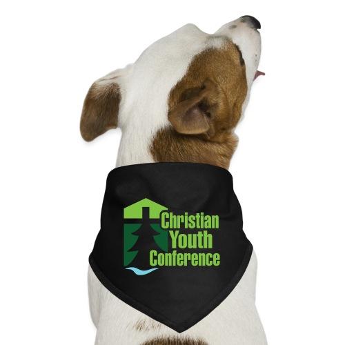 CYC Logo - Dog Bandana