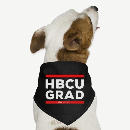 HBCU GRAD - Dog Bandana