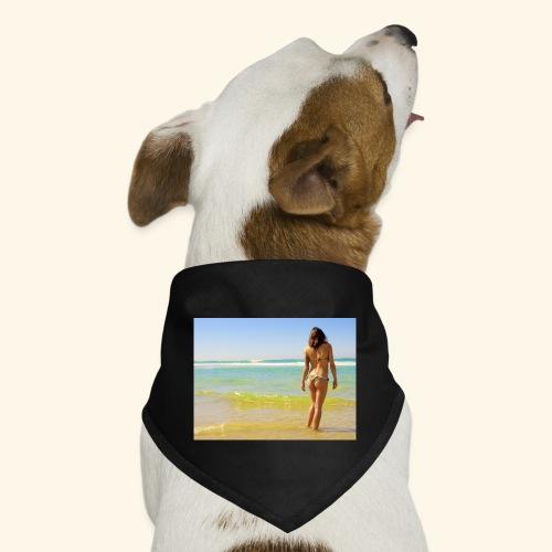 model - Dog Bandana
