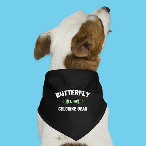 Butterfly est 1952-M - Dog Bandana