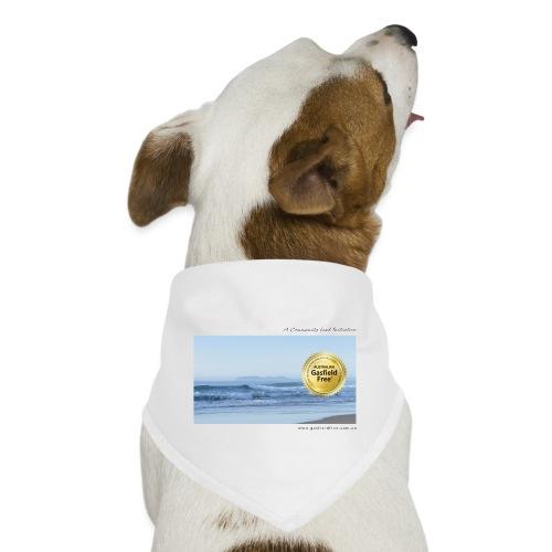 Beach Collection 1 - Dog Bandana