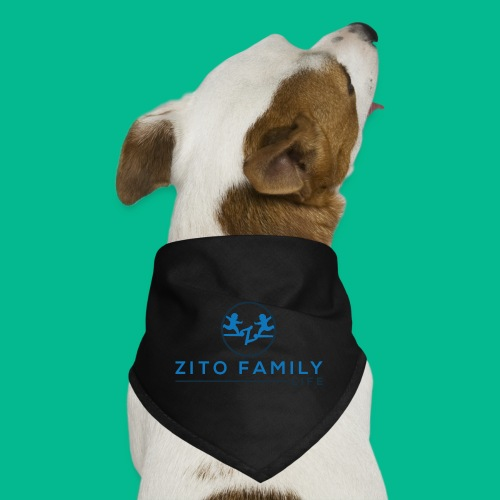 Zito Twins Shop - Dog Bandana