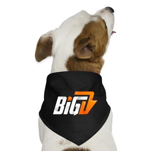 BigD Logo 2018 - Dog Bandana