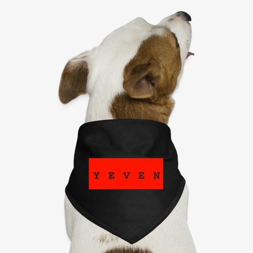 Yevenb - Dog Bandana