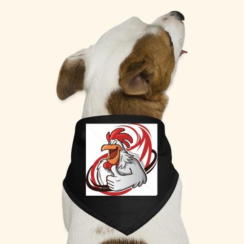 cartoon chicken with a thumbs up 1514989 - Dog Bandana