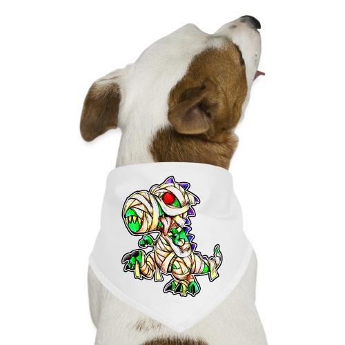 Halloween Mummy Trex - Dog Bandana