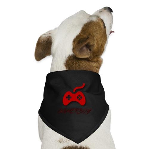 Gamerboy - Dog Bandana