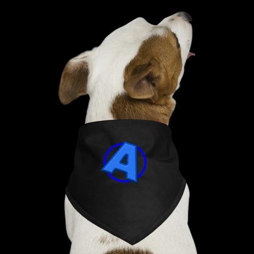 Awesomegamer Logo - Dog Bandana