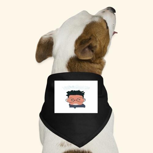weiweigang logo edit - Dog Bandana
