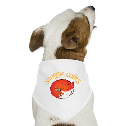 snugglecoats light png - Dog Bandana