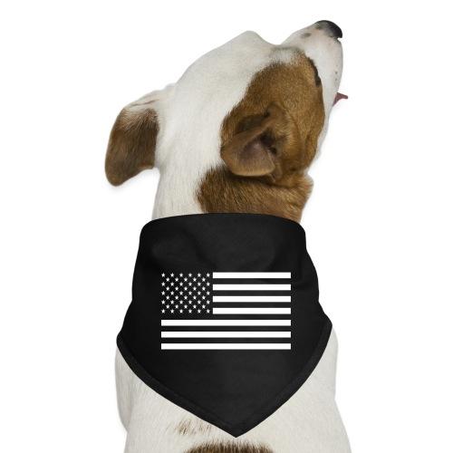 USA American Flag - Dog Bandana