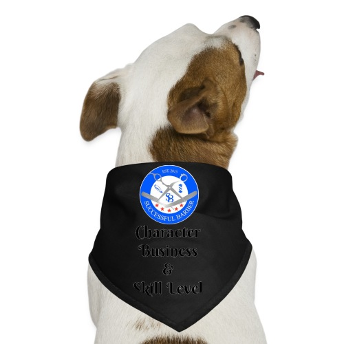 SB Seal Design - Dog Bandana