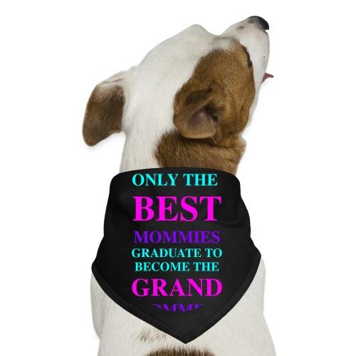 Best Seller for Mothers Day - Dog Bandana