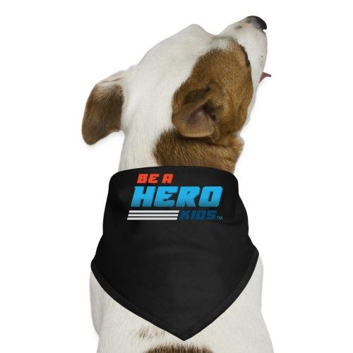 BHK secondary full color stylized TM - Dog Bandana