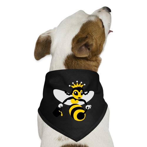Queen Bee - Dog Bandana