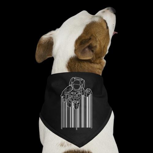 Scan Space - Dog Bandana