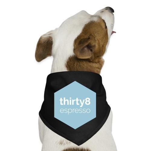 38Espresso Logo CMYK 1 - Dog Bandana
