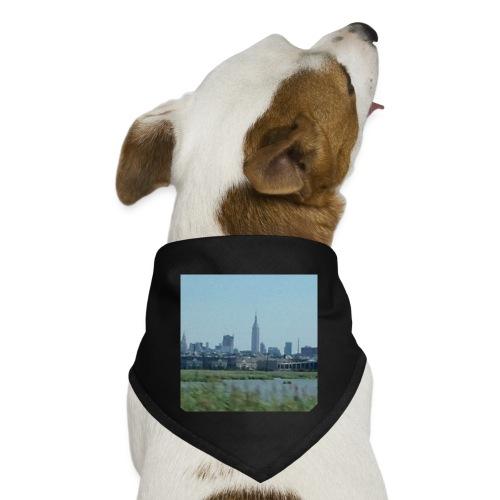 New York - Dog Bandana