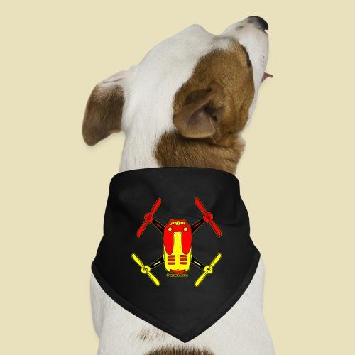 GrisDismation Ongher Droning Out Tshirt - Dog Bandana