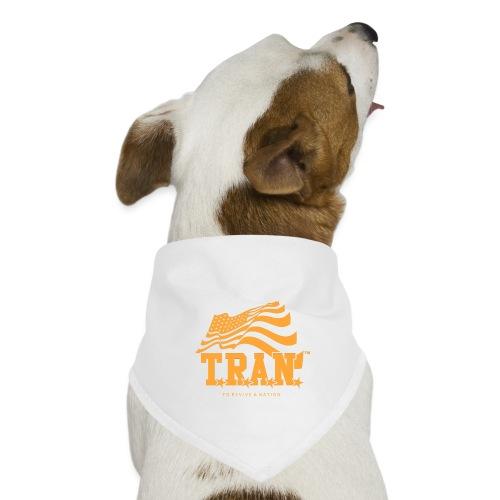 TRAN Gold Club - Dog Bandana
