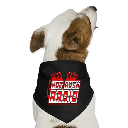 worlds #1 radio station net work - Dog Bandana