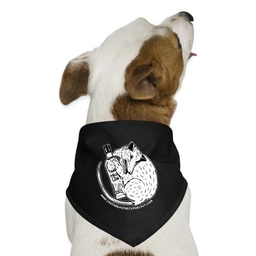 Patreon Possum - Dog Bandana