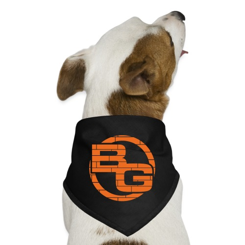BRICKHOUSE Symbol - Dog Bandana