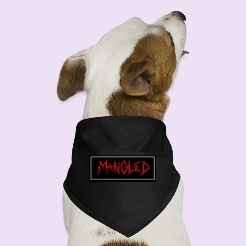 Mangled - Dog Bandana