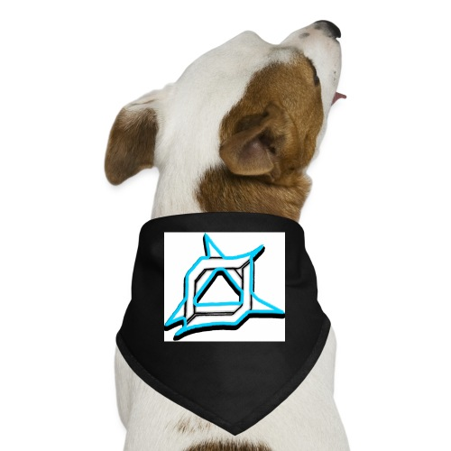 Oma Alliance Blue - Dog Bandana