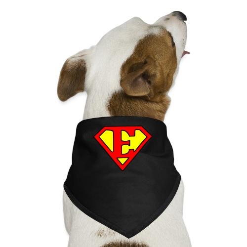 super E - Dog Bandana