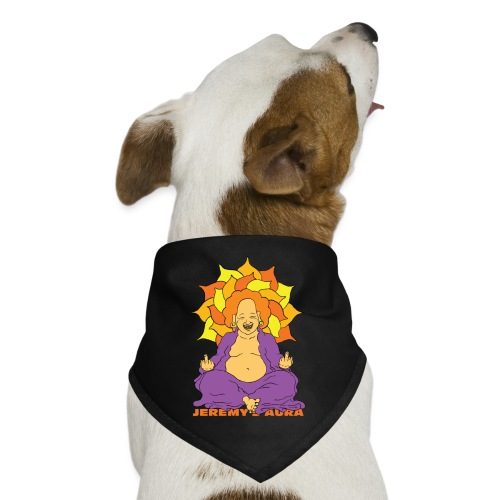 Laughing At You Buddha - Dog Bandana