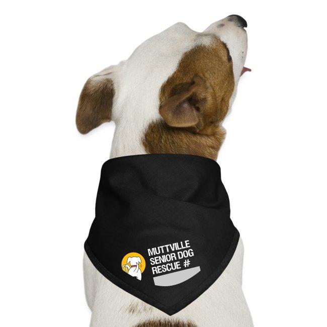 #3000 dog bandana