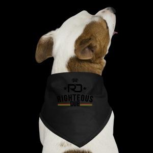 Righteous Dub Logo - Dog Bandana