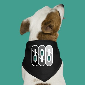 Silverman Sound Studios Logo - Dog Bandana