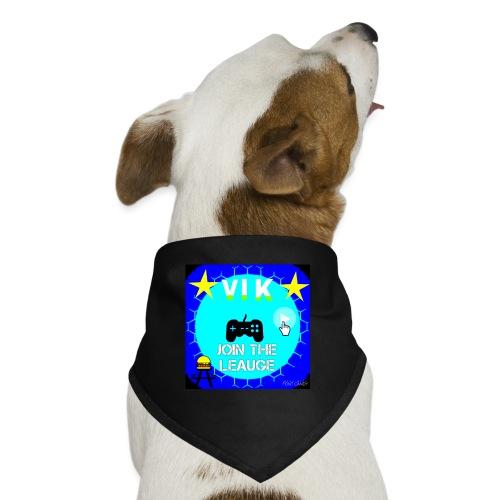 MInerVik Merch - Dog Bandana