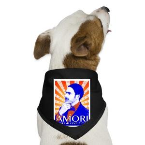 Amori_poster_1d - Dog Bandana