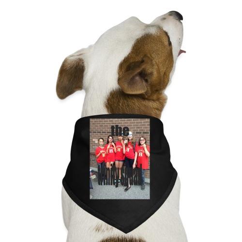 squad up - Dog Bandana
