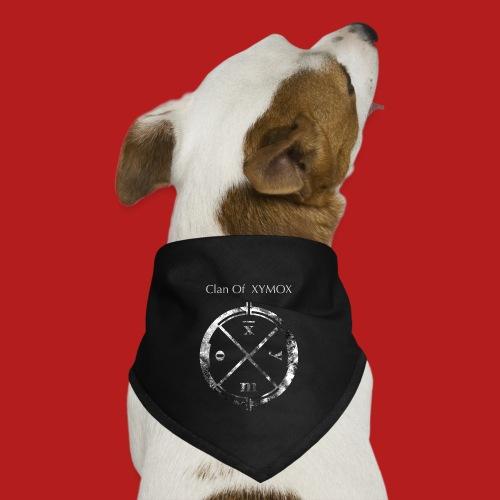 Logo shirt COX for PRINT - Dog Bandana