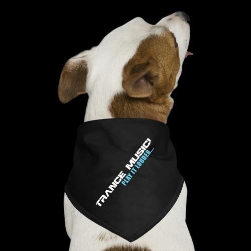 Trance Music! - Dog Bandana