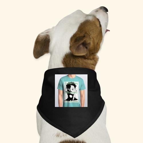 foolish boy come here - Dog Bandana