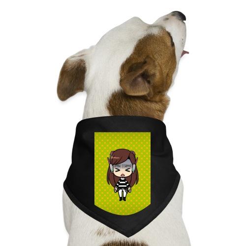 Kids t shirt - Dog Bandana
