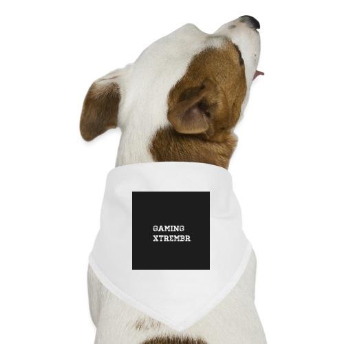 Gaming XtremBr shirt and acesories - Dog Bandana