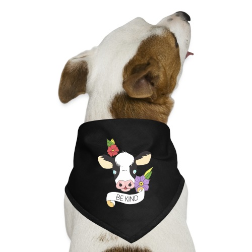 Be kind - Dog Bandana