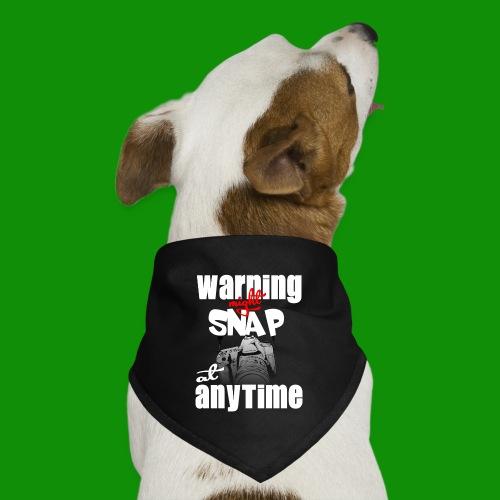 Might Snap Photography - Dog Bandana