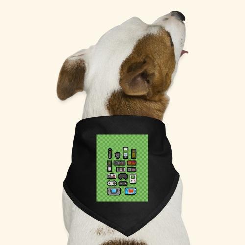 controller handy - Dog Bandana