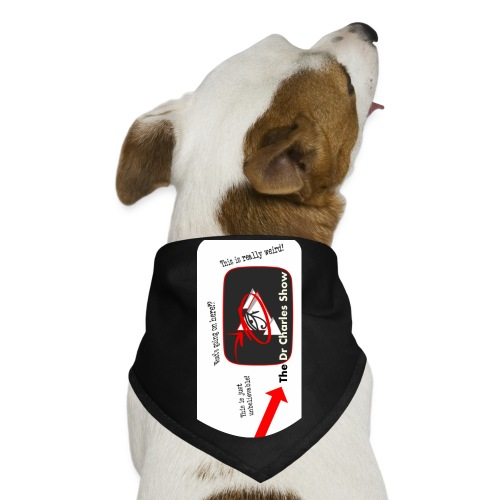 Mugs, Phone Cases, Buttons. Wooohooo! - Dog Bandana