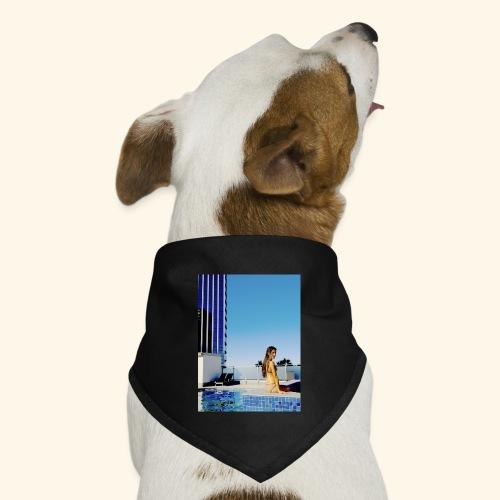 model in paradise - Dog Bandana