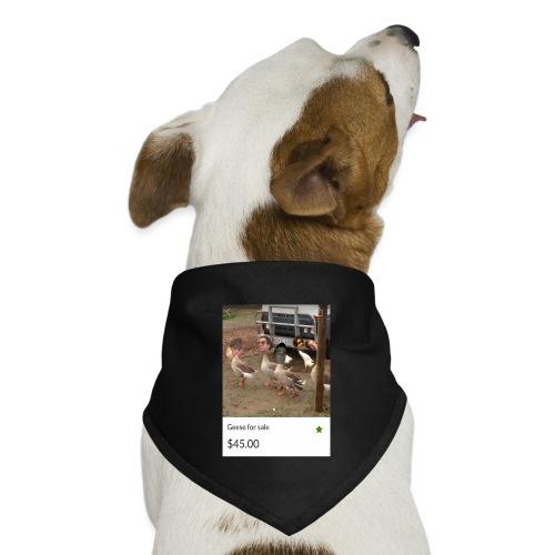 the___gaggle - Dog Bandana