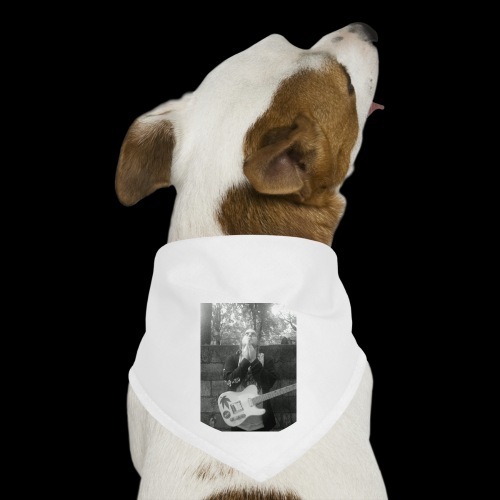 The Power of Prayer - Dog Bandana