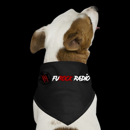 FuROCK Banner - Dog Bandana